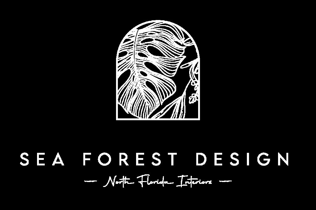Sea Forest Design North Florida Interiors
